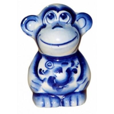обезьянка, 5.5 см., арт.1511