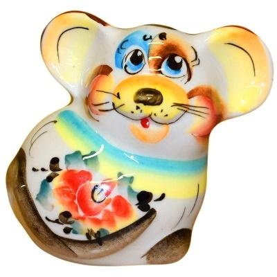 Мышка сувенир 2020 года